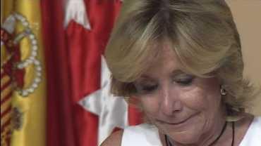 Aguirre dimite sept 2013